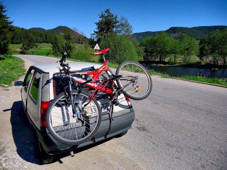 Велообиколка на язовир Доспат