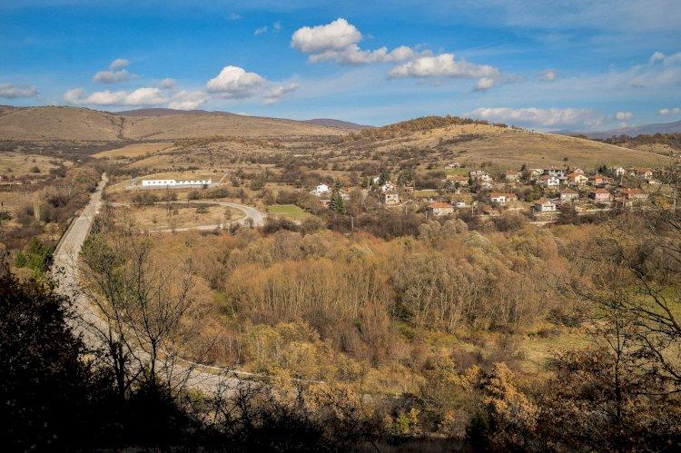 Експедиция Железен път - по пътя към морето: Столник, Негушево, Саранци и Макоцево