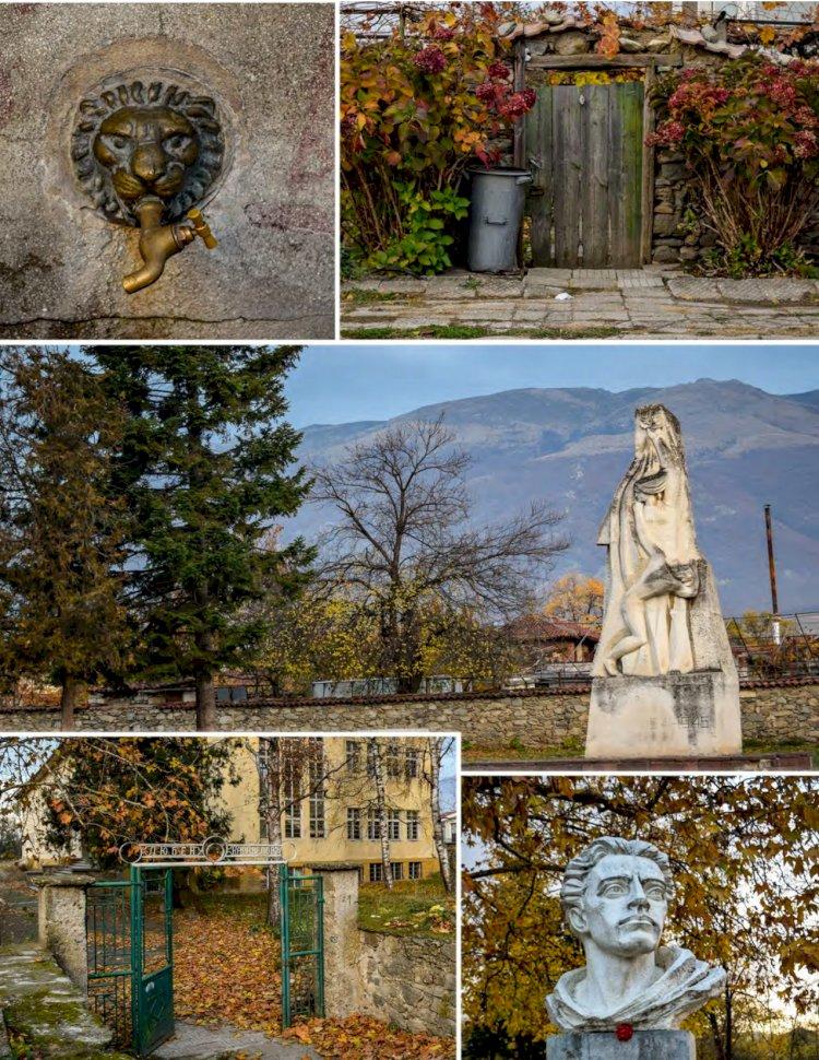 Експедиция Железен път – по пътя към морето: По Калоферския Балкан