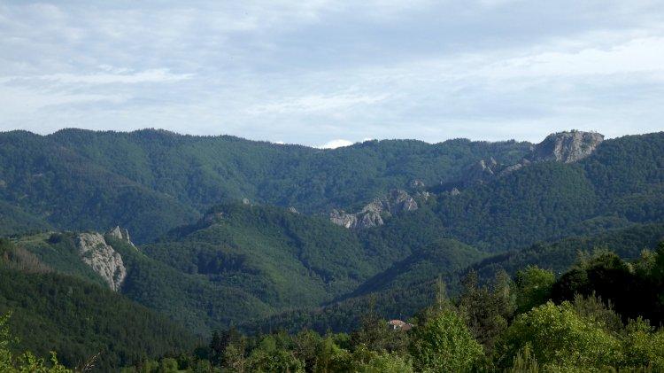 Родопски легенди от долината на Мостовска Сушица
