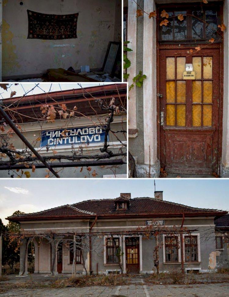 Експедиция Железен път – по пътя към морето: На стъпки от Сливен