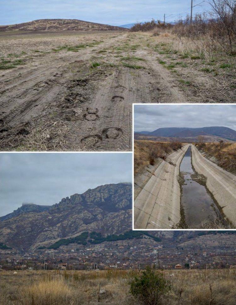 Експедиция Железен път – по пътя към морето:  Сливен и след него