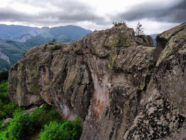 Мистерията на Белан камък - Камъкът на войната