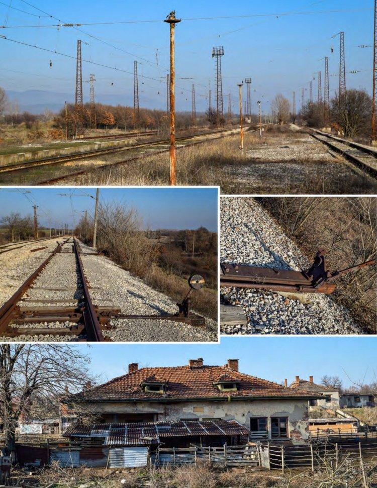 Експедиция Железен път :  Още един ден в опознаване на България