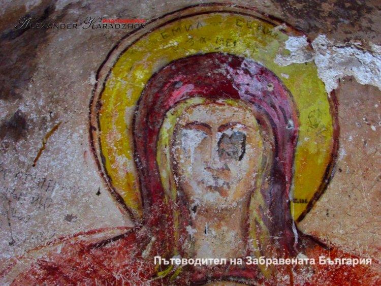 Необикновената история на Дядо Божик и добротата, разказана пред Св. Йоан Летни