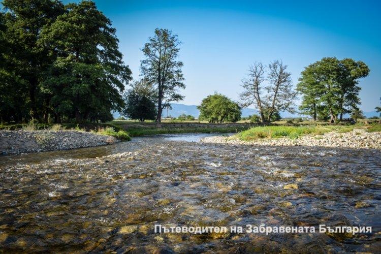 Експедиция Тунджа: Плаване със смесени чувства (Ден 2)