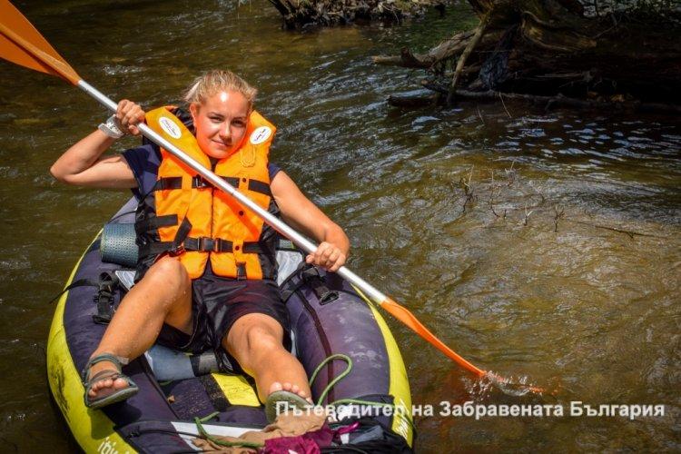 Експедиция Тунджа: Това се казва приключение! (Ден 3)