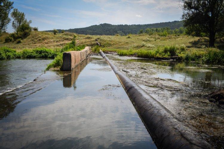Експедиция Тунджа: Голямото замърсяване (Ден 5)