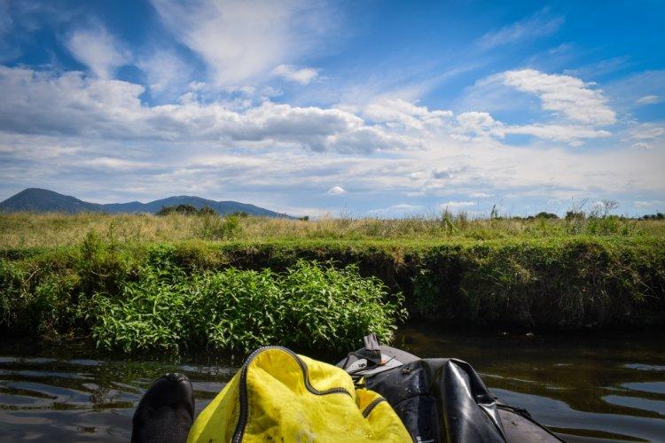 Експедиция Тунджа: След всяка буря изгрява слънце! (Ден 7)