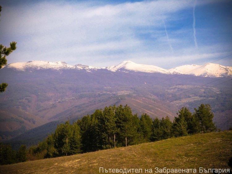 Експедиция Родопи - Как започва едно пътуване към теб самия (Ден 1)