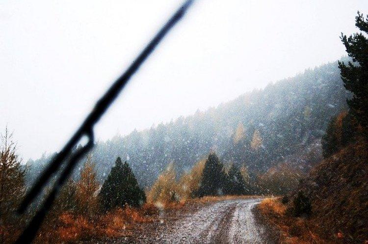 5 полезни продукта, които ще направят шофирането през зимата по-приятно