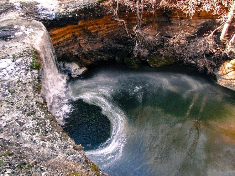 Най-скритата родопска перла - Водопадът Фрам
