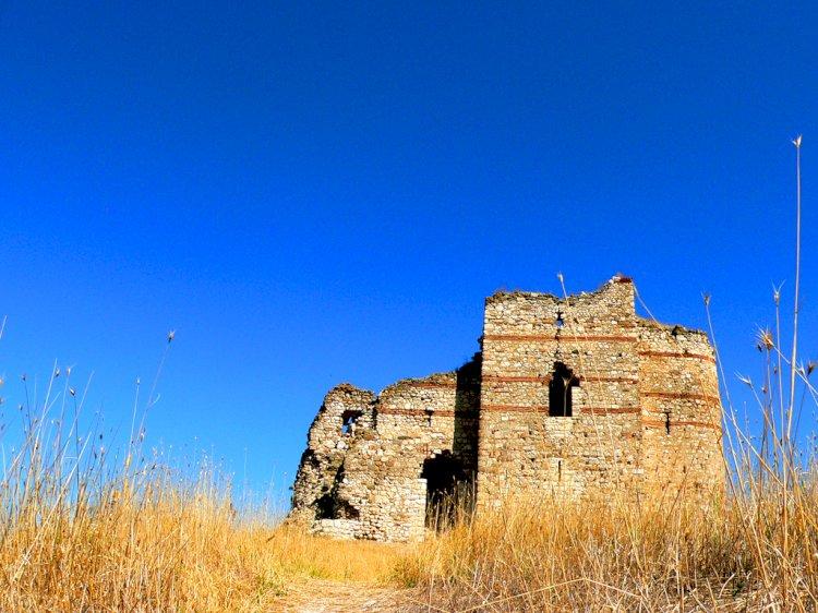 Последният Мохикан и Мастейра (Източни Родопи - Сакар, Септември 2011)