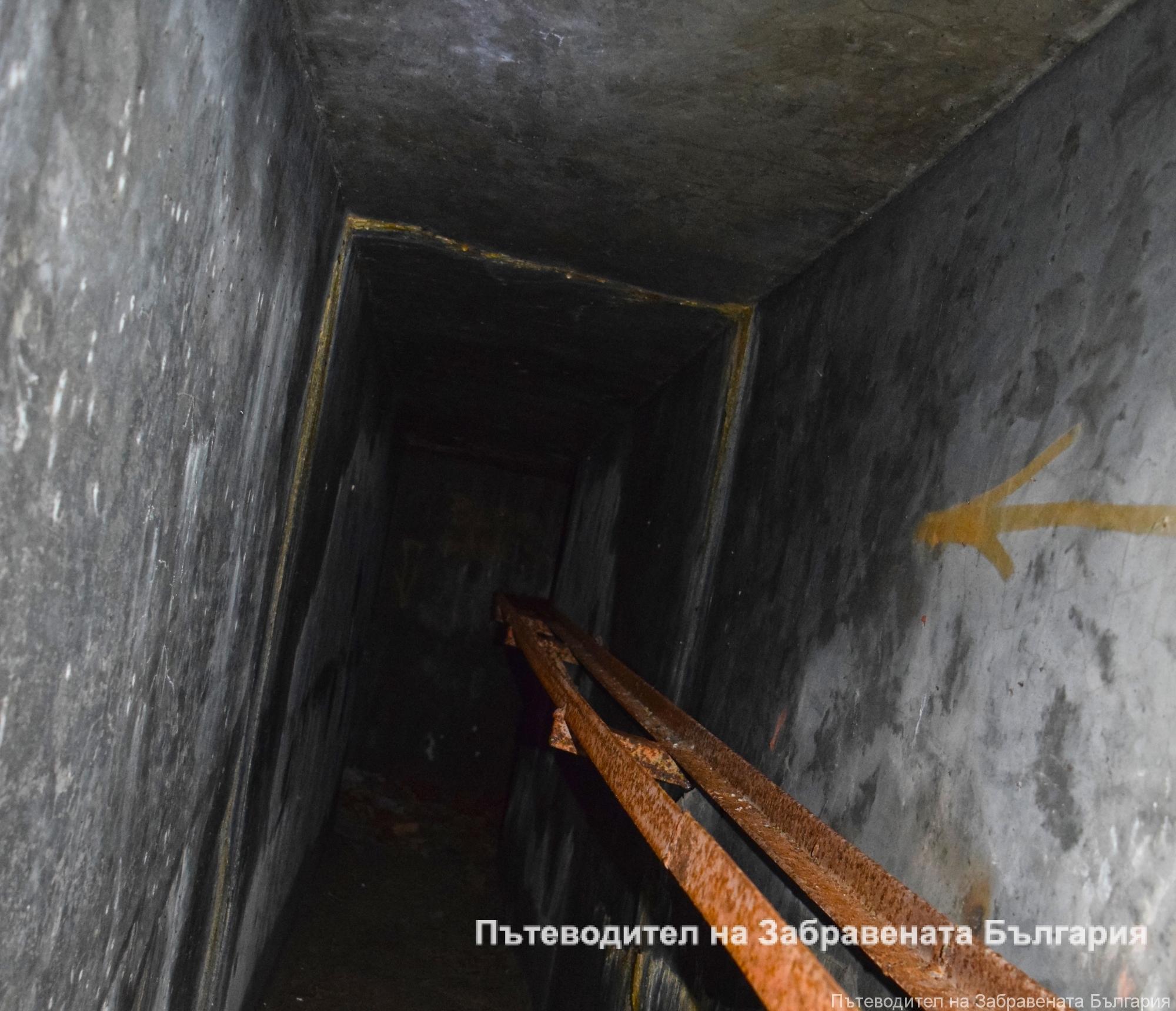 Мрачните подземия под Бузлуджа