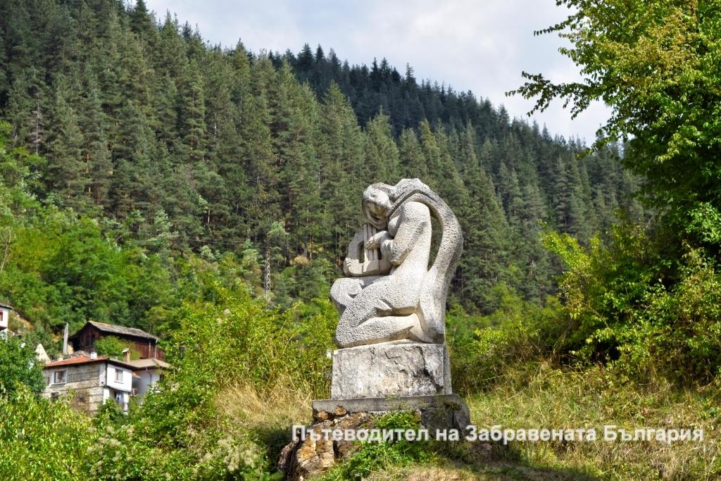 Да се потопиш в дивите Родопи (Трети ден)