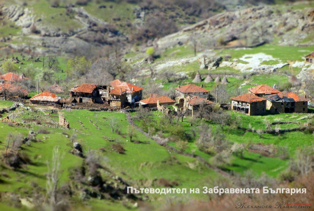 Село Чомаково
