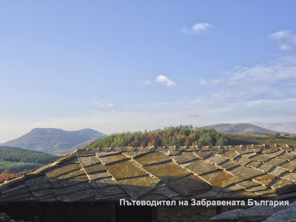 село Багрилци