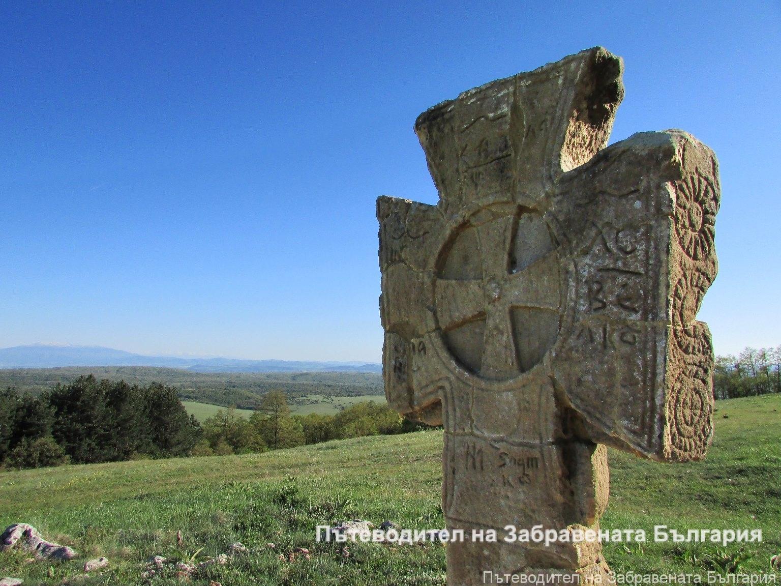Мистерията на изоставениия Маломаловски манастир