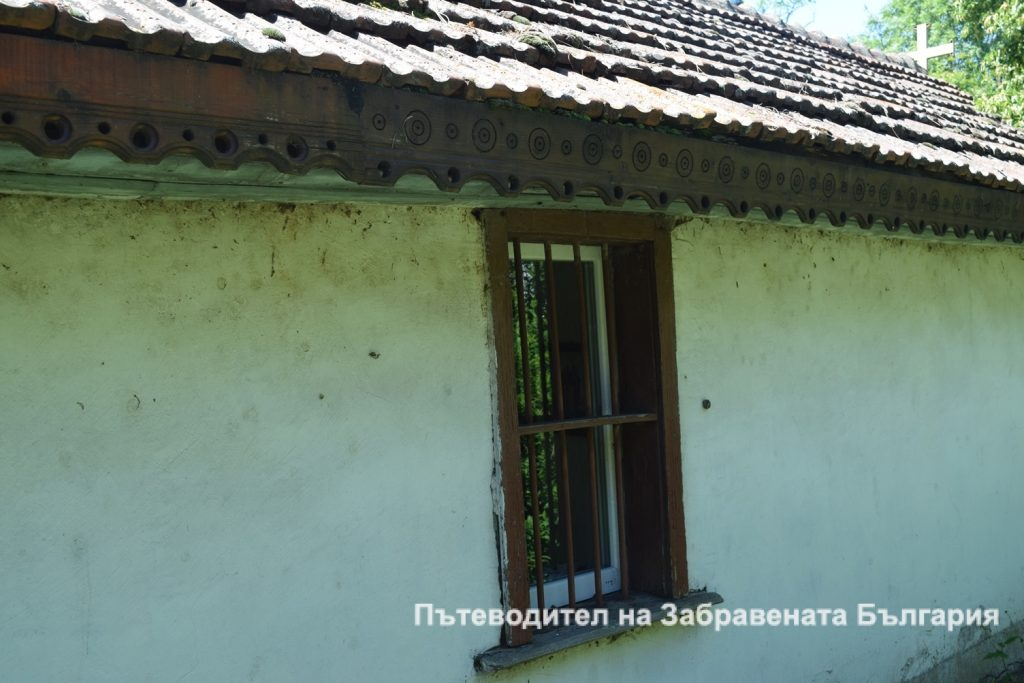Горнобогоровски и буховски манастир