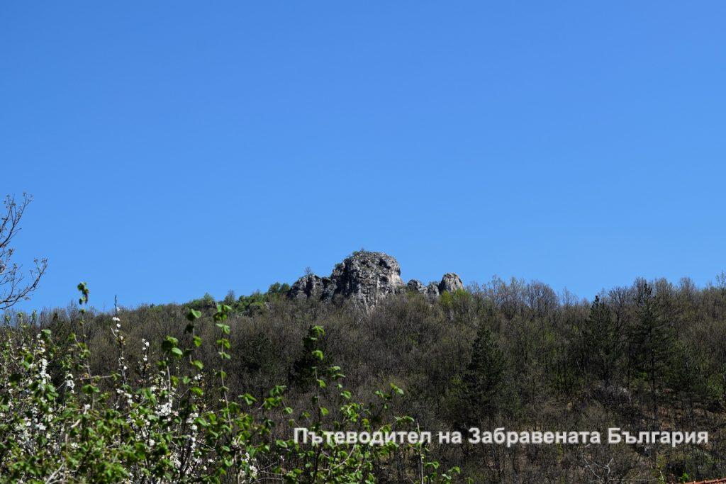 """Природна забележителност """"Големио Камик"""" - Клепало Една история в снимки - от Пещерския водопад до Враня стена"""