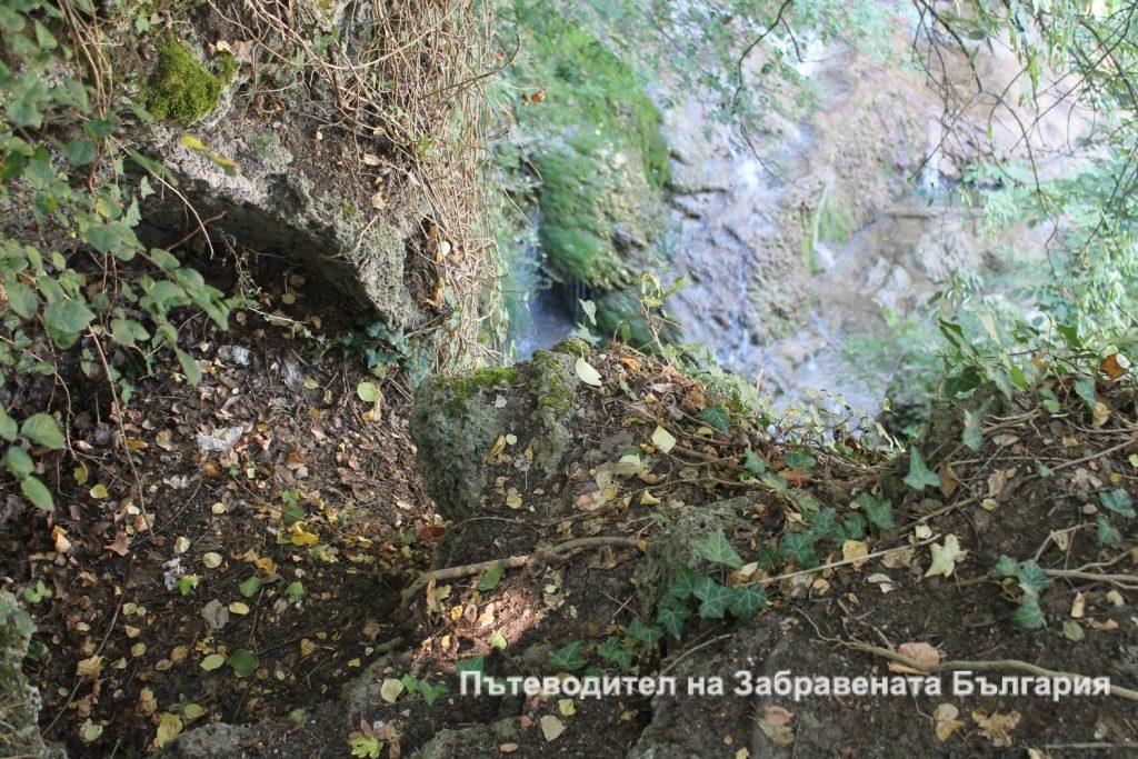 Крушунска скална обител