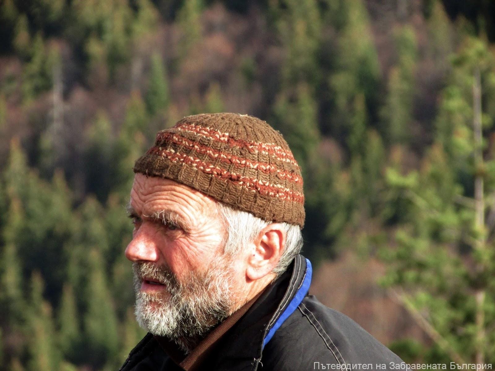 Последният мохикан от село Върбово