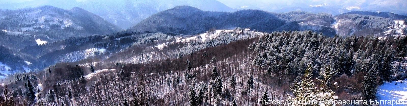 "Фотоконкурс ""Зимни приключения в България 2019"""