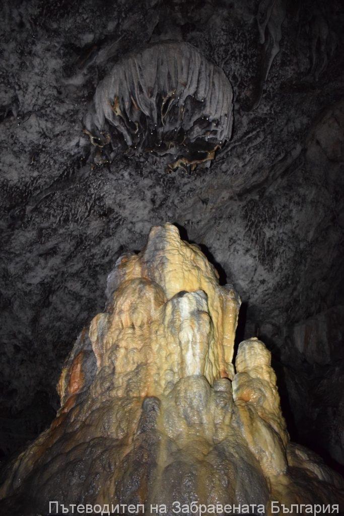 Пещера Топчика